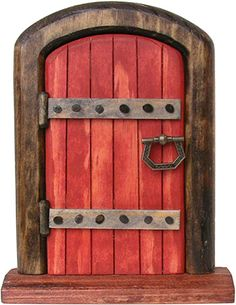 1000 images about dm crafting on pinterest medieval for The magic elf door