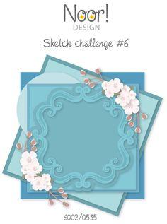Noor! Design Sketch Challenge