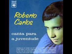 Roberto Carlos - Eu Sou Fã Do Monoquini (1965)