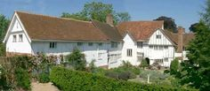 "Lavenham Priory, Lavenham, Suffolk, England - ""amazing place to stay!"" noted by a traveler."