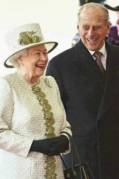 queen elizabeth ii and prince phillip relationship poems