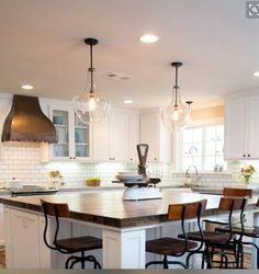 The Best Light Fixtures Images On Pinterest Light Fixtures - Center island light fixtures