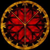 Elhaz Ablaze Bindrune | On this site you will find articles on runes, seid/seidh/seidhr, Heathenism, history, philosophy, magic, trance, martial arts, altered consciousness, music, art, politics, and practical experimentation.