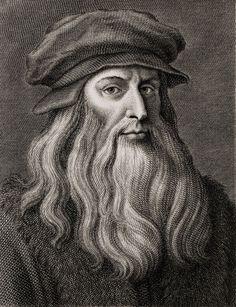 Where to View Leonardo da Vinci's Notebooks Online for Free