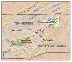 Watauga River - Wikipedia, the free encyclopedia Barbour, Tennessee, Groom, Author, Couch, Map, Free, Settee, Sofa