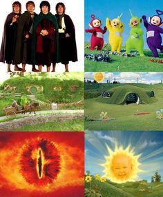 Similarities   http://ift.tt/2fTMAC9 via /r/funny http://ift.tt/2eXUZUa  funny pictures
