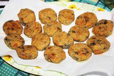 Polpette di melanzane easy – Ricette Vegan – Vegane – Cruelty Free