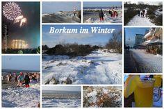 Borkum, Borkum - immer wieder Borkum. Auch im Winter ist die Nordseeinsel einfach zauberhaft. Was ihr im Winter auf Borkum erleben könnt: http://einfachstephie.de/2013/08/30/borkum-borkum-immer-wieder-borkum/