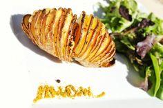 Pommes de terre suedoises