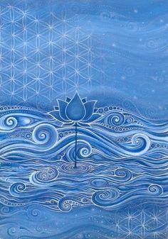 Healing by Louise Benton