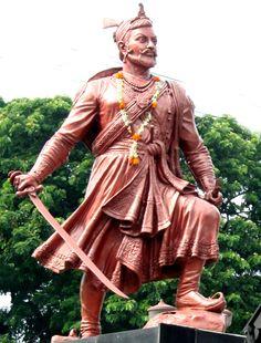Shivaji - Pune  - Maharashtra - IndiaShivaji