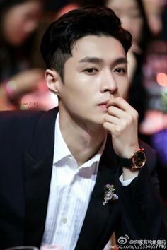 ◆That's right 勘違い♡◆ | EXO LAY♡ラブ♡~Lovely myAngel Yixing~