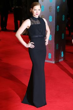 Amy Adams in Victoria Beckham....love, love, love!!!