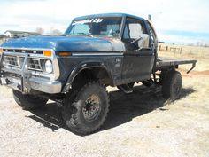 Ford Trucks, Pickup Trucks, Old Fords, 4x4, Transportation, Monster Trucks, Tools, The Originals, Vehicles
