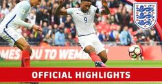 In his first international appearance since 2013, Sunderland's Jermain Defoe opened the scoring as England defeated Lithuania 2-0 at Wembley Stadium in Group...