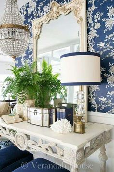 South Shore Decorating Blog: What I Love Wednesday: Beautifully Styled Vignettes