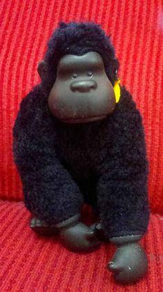 Murphy Monkey | 60 brinquedos dos anos 80 e 90 que farão você querer inventar uma máquina do tempo
