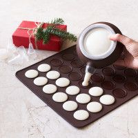 Sur La Table - Macaroon Maker {the French kind}