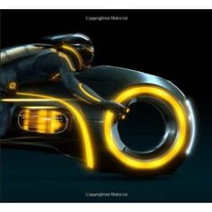The Art of Tron: Legacy Immensely cool book!