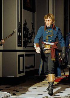 Il generale Bonaparte