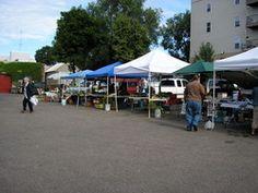 Buffalo Farmer's Market - LocalHarvest