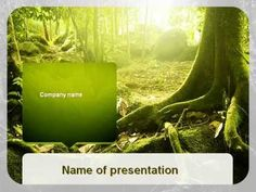 Jungles PowerPoint Template - http://www.youtube.com/watch?v=CTZ1b-ZnU-4