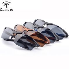 $17.27 (Buy here: https://alitems.com/g/1e8d114494ebda23ff8b16525dc3e8/?i=5&ulp=https%3A%2F%2Fwww.aliexpress.com%2Fitem%2FBFORTUNE-2016-Goggle-Polarized-Fashion-Men-Sunglasses-Brand-Designer-Driver-Sun-Glasses-Outdoor-UV400-Oculos-De%2F32691627896.html ) Dress U Up 2016 Goggle Polarized Fashion Men Sunglasses Brand Designer Male Sun Glasses UV400 Oculos De Sol Masculino Hombre for just $17.27