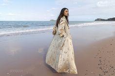 Model Anna Rea Clothing Vintage seeker Assistant Ellen Wilson ©Anna Ósk Erlingsdóttir All right