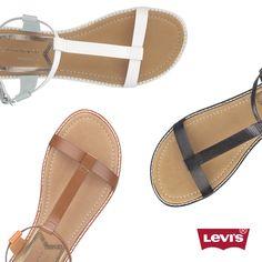 #ss15 #spring #summer #springsummer15 #new #newarrivals #newproduct #onlinestore #online #store #shopnow #shop #levis #liveinlevis #sandals #shoes