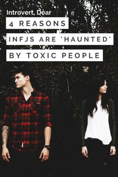 """""""The INFJ door slam isn't about punishing the other person. It's about protecting ourselves from more hurt."""""""