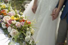 #weddingflowers #freesia