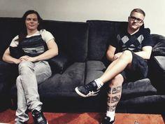 Tokio Hotel is not just bill and tom - Tokio Hotel não é apenas Bill e Tom