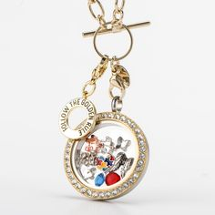In honor of World Autism Awareness Day, join Origami Owl in showing our love and support by *Lighting It Up Blue*.