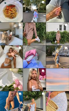 Summer Feed Instagram, Instagram Feed Goals, Instagram Feed Planner, Best Instagram Feeds, Mode Instagram, Instagram Feed Ideas Posts, Images Instagram, Instagram Story Ideas, Photo Instagram