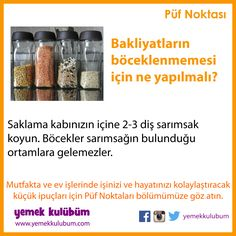 – sağlıklı yemekler – The Most Practical and Easy Recipes House Cleaning Tips, Cleaning Hacks, Good To Know, Did You Know, Healthy Beauty, New Tricks, Clean House, Herbalism, Life Hacks