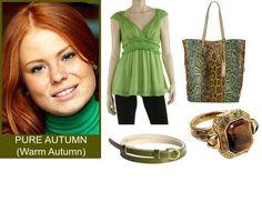 pure autumn
