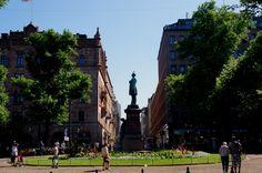 Le rose et le noir: Helsinki: images en vrac