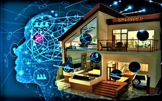 هر چه خانه هوشمندتر شود دایره توانایی آن نیز بیشتر خواهد شد. با نصب سنسور ها در خانه هوشمند دیگر خانه تنها فرمان بردار از دستورات کاربر نخواهد بود بلکه خود نیز به سیستم های خانه فرمان خواهد داد.