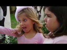 ▶ Trick or Treat -- It's Sophia Grace & Rosie! on Ellen - YouTube