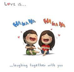 #love #cartoon #cute