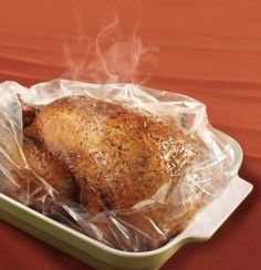 How to Roast a Holiday Turkey with Creole Seasoning