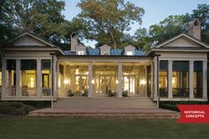 10 Homes that Exemplify the Best of Traditional Architecture: http://www.deringhall.com/daily-features/contributors/dering-hall/10-homes-that-exemplify-the-best-of-traditional-architecture