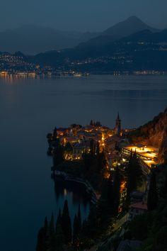 Más tamaños | Eremo Gaudio Terrace view to Varenna | Flickr: ¡Intercambio de fotos!