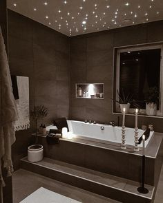 Bathroom inspiration // house interior decorBathroom inspiration // house interior design ideas for a small bathroom - fun home design - design ideas for a small bathroom - Fun Home Design - bad Dream Bathrooms, Beautiful Bathrooms, Luxury Bathrooms, Modern Bathrooms, Small Bathrooms, Romantic Bathrooms, Modern Bathtub, Purple Bathrooms, Rustic Bathrooms