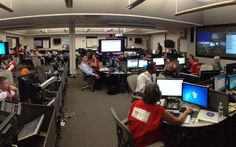 emergency operations centers | ... in the County's Emergency Operations Center during the May Wildfires