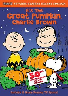 eBay has the It's the Great Pumpkin, Charlie Brown Deluxe Edition DVD for only $8.90 after a price reduction from $14.99. You save 40% off the retail price for this Halloween classic. Plus, this item ships free. Sales tax is not charged in most states except CA, FL, IL and KY. Grab this deal at …
