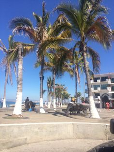 down town puerto Vallarta