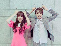 Yuju & Sunyoul