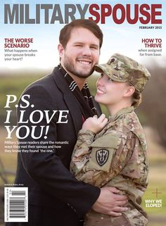 February 2015 http://militaryspouse.com/