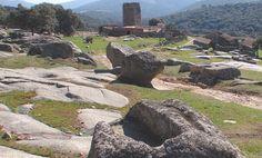 Visita Castillo de Malamoneda | TCLM